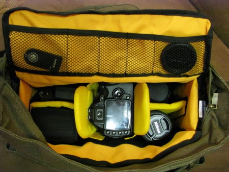 Diy Camera Shoulder Bag 58