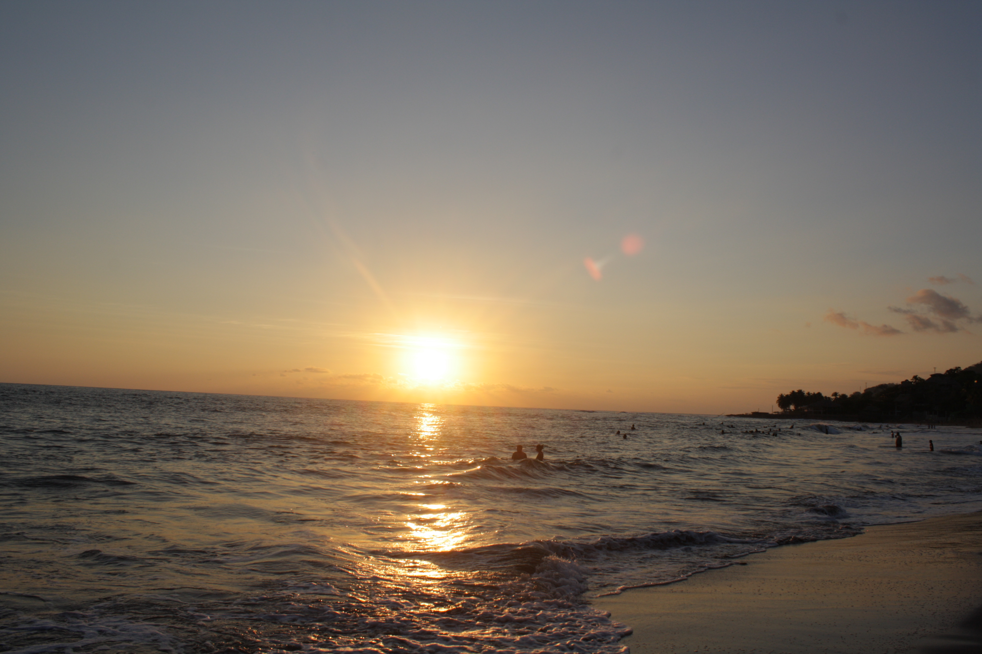 Quotes Sunsets Beach