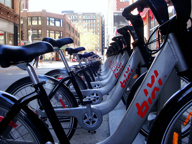 Montreal_Bixi_Bike_Rental