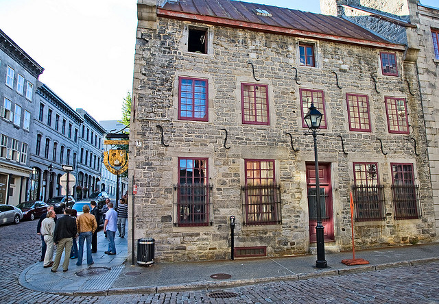 Montreal_Old_town_Canada