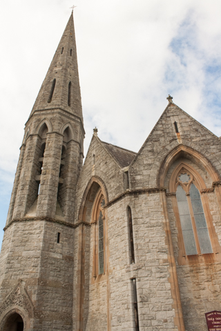 Westport_Ireland_church