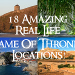 18 Amazing Real Life Game Of Thrones Locations!
