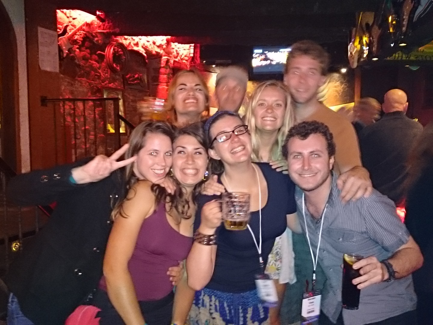 TBEX_Costa_Brava_2015_Friends